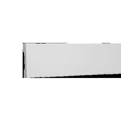 Молдинг под покраску Evroplast 6.51.362 скидки от объема