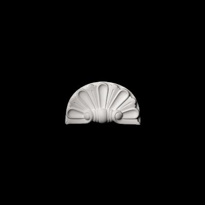 Обрамление дверей Evroplast 1.54.006