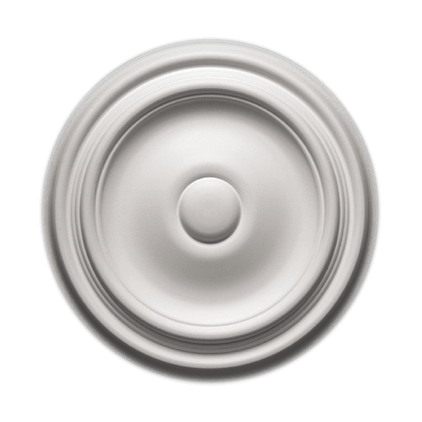 Розетка под покраску Evroplast 1.56.013