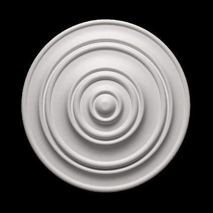 Розетка под покраску Evroplast 1.56.014