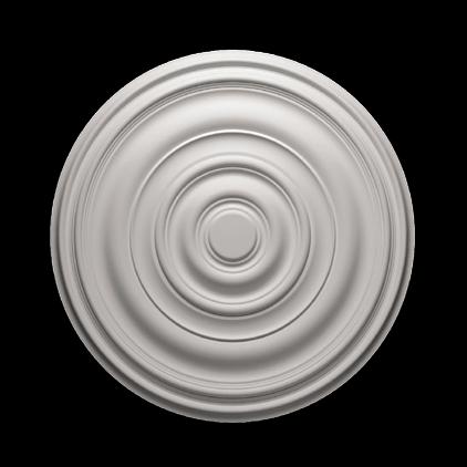 Розетка под покраску Evroplast 1.56.018