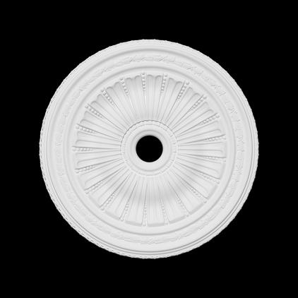Розетка под покраску Evroplast 1.56.036