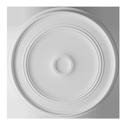 Розетка под покраску Evroplast 1.56.044