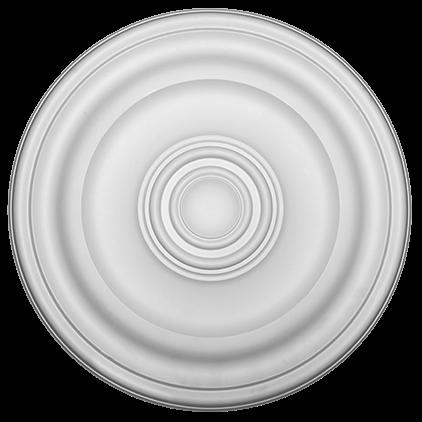 Розетка под покраску Evroplast 1.56.050
