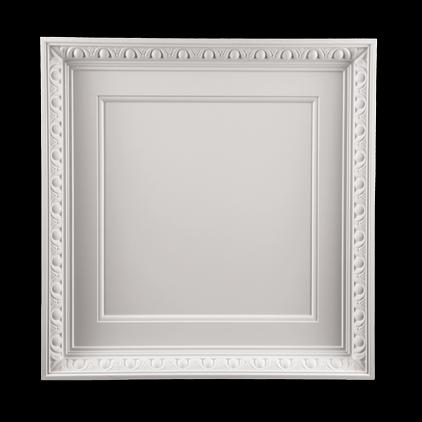 Кессон полиуретановый под покраску Evroplast 1.57.001