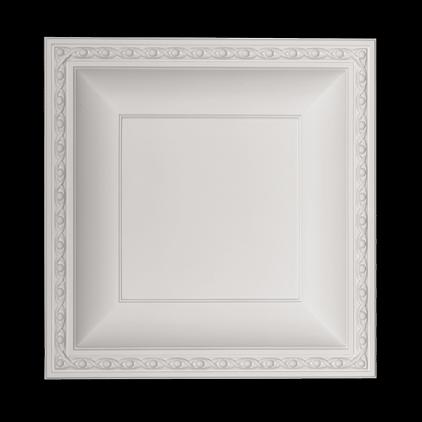 Кессон полиуретановый под покраску Evroplast 1.57.004
