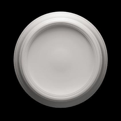 Купол под покраску Evroplast 1.58.001