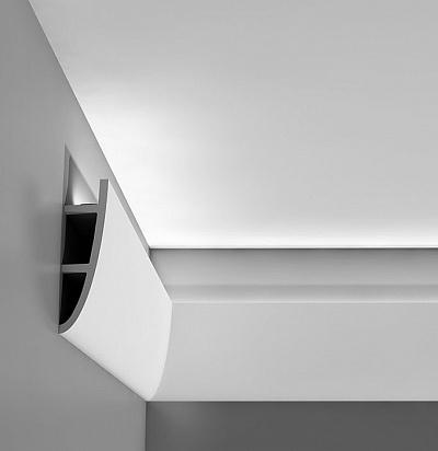 Карниз потолочный Orac decor C374