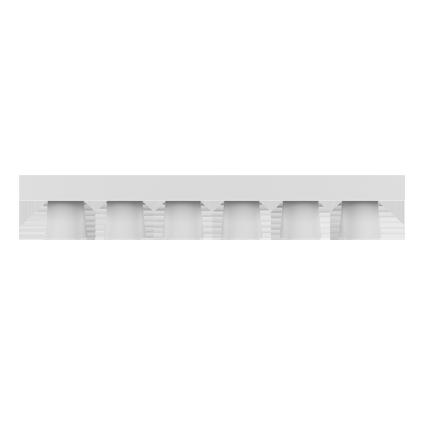 Накладной элемент из полиуретана Evroplast 4.07.101