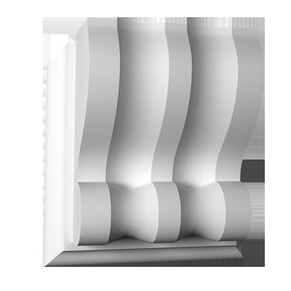 Модильон из полиуретана Evroplast 4.08.302
