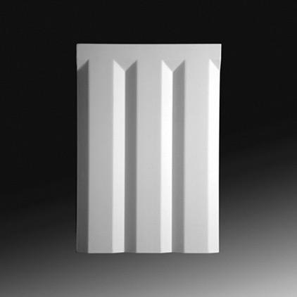 Триглиф из полиуретана Evroplast 4.36.101