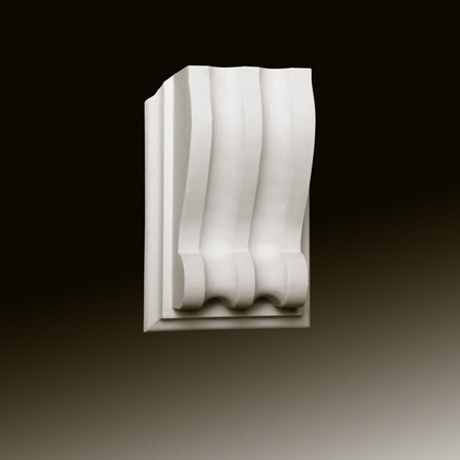 Модильон из полиуретана Evroplast 4.38.301