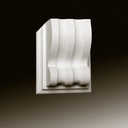 Модильон из полиуретана Evroplast 4.38.302