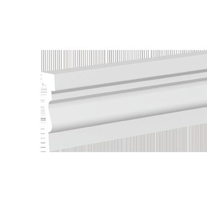 Наличник оконный из полиуретана Evroplast 4.84.005