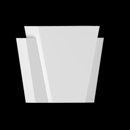 Замковый камень из полиуретана Evroplast 4.85.004