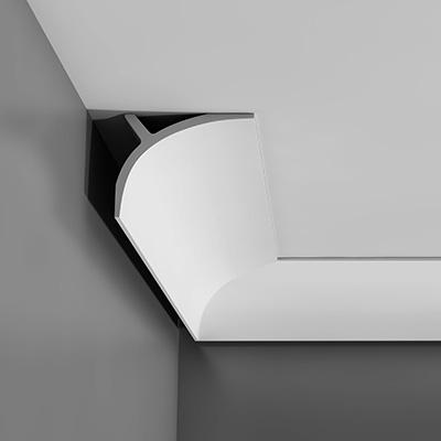 Карниз потолочный Orac decor C991