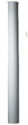 Полуколонна гладкая Decomaster 90018-H