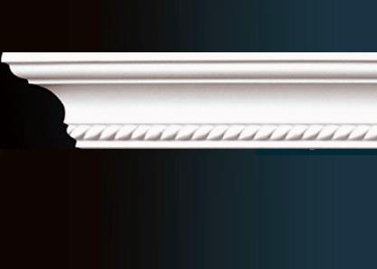 Карниз с орнаментом Perfect AA005 клей в подарок