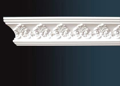 Карниз с орнаментом  Perfect AA019