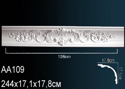 Карниз с орнаментом  Perfect AA109