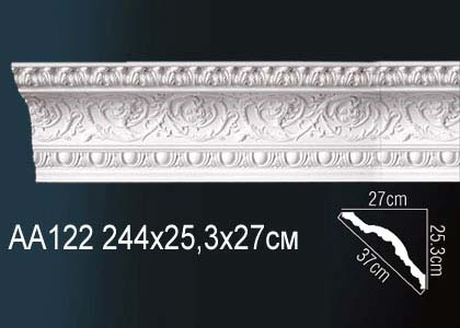 Карниз с орнаментом Perfect AA122