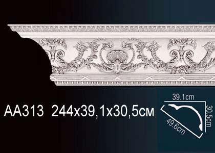 Карниз с орнаментом Perfect AA313