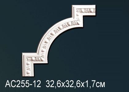 Угловой элемент Perfect AC255-12