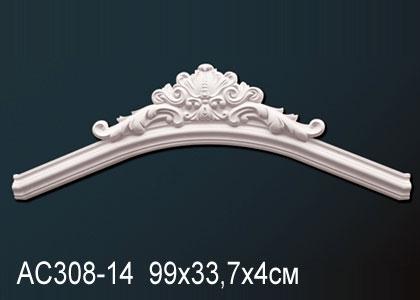 Угловой элемент Perfect AD308-14