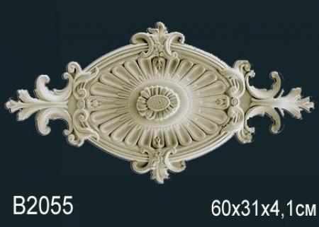Розетка потолочная Perfect B2055