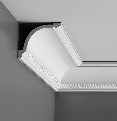 Карниз потолочный Orac decor C216
