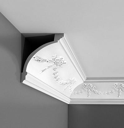 Карниз потолочный Orac decor C218