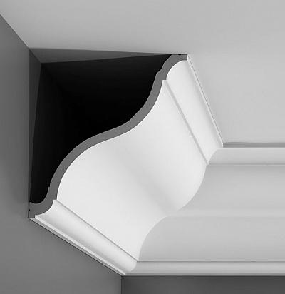 Карниз потолочный Orac decor C335