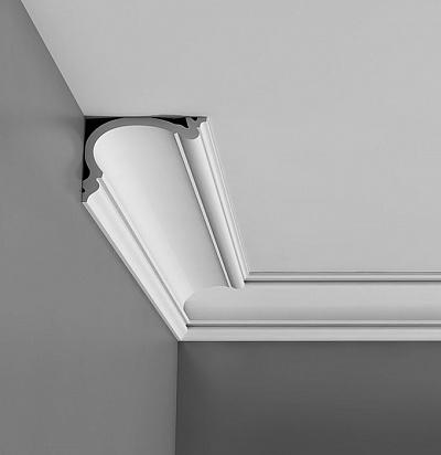 Карниз потолный Orac decor C341F