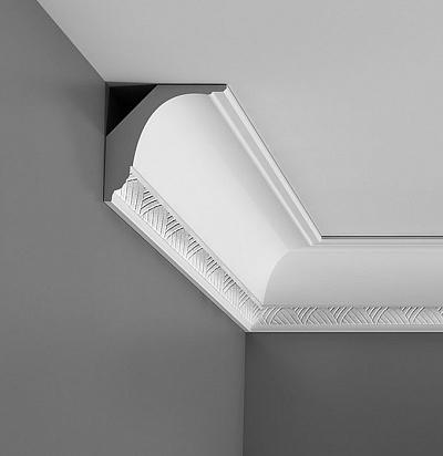 Карниз потолочный Orac decor C402