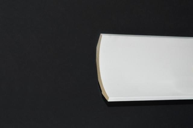 Карниз широкий деревянный потолочный Ultrawood CR2230