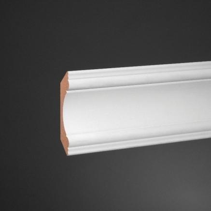 Карниз потолочный деревянный Ultrawood CR4080
