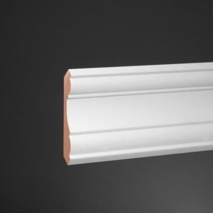 Карниз потолочный деревянный Ultrawood CR4174 скидки от объема