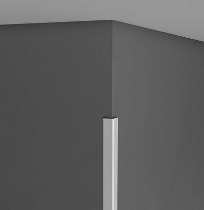 Карниз потолочный Orac decor CX134