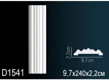 Обрамление дверных проёмов Perfect D1541F
