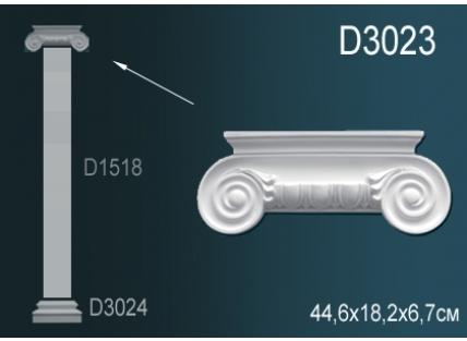 Пилястры Perfect D3023