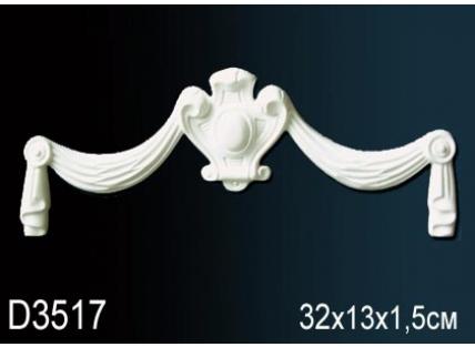Обрамление дверных проёмов Perfect D3517