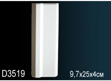 Обрамление дверных проёмов Perfect D3519