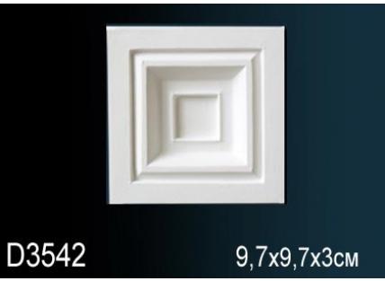 Обрамление дверных проёмов Perfect D3542