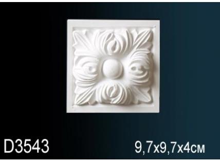 Обрамление дверных проёмов Perfect D3543