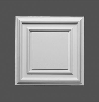 Кессон полиуретановый под покраску Orac decor F30