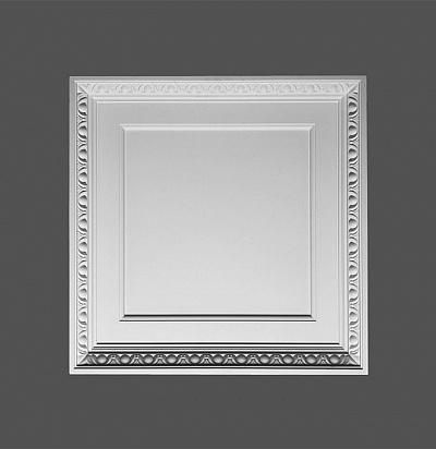 Кессон полиуретановый под покраску Orac decor F31