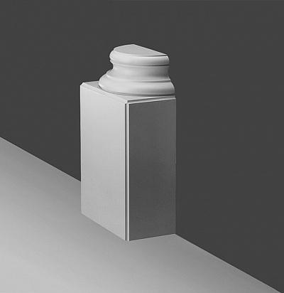 Полубаза колонны Orac decor K1131