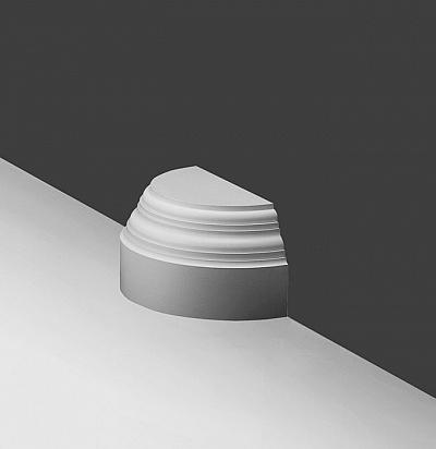 Полубаза колонны Orac decor K2131