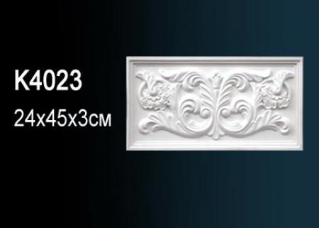Декоративное панно Perfect K 4023