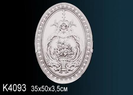 Декоративное панно Perfect K 4093